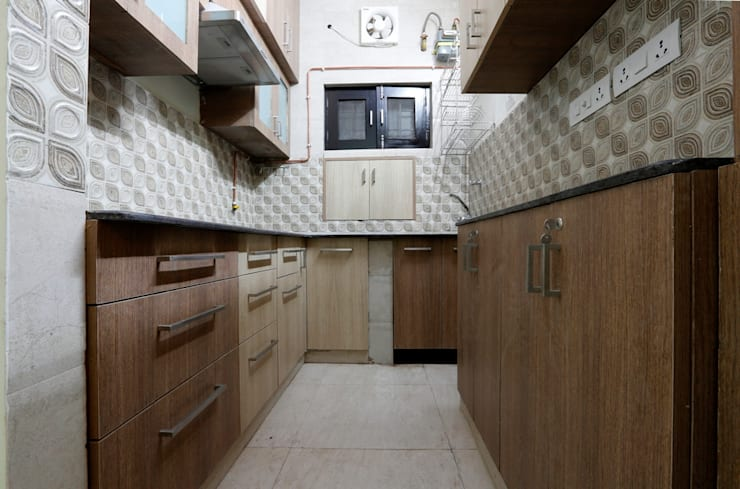 Kitchen:  Houses by DESIGN5