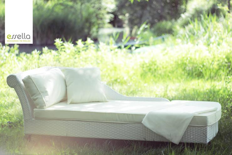 Projekty,  Ogród zaprojektowane przez Too-Design GmbH