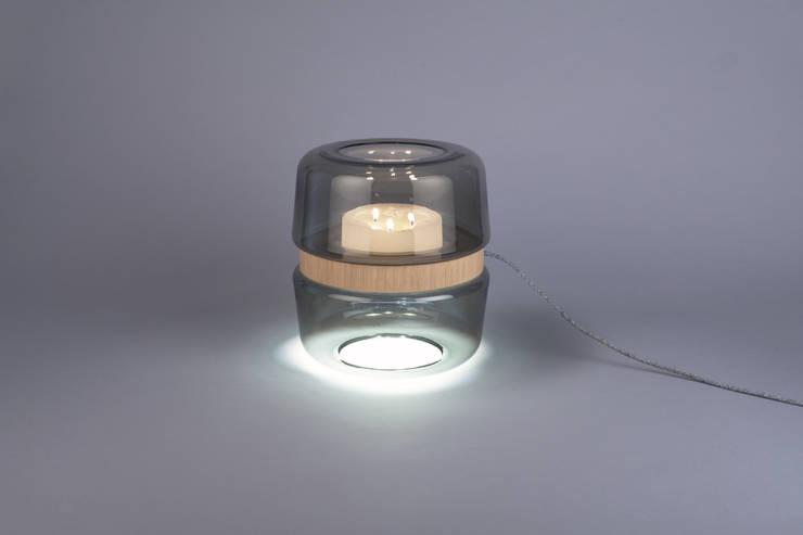 Bi Light:  de style  par Margaux Beja
