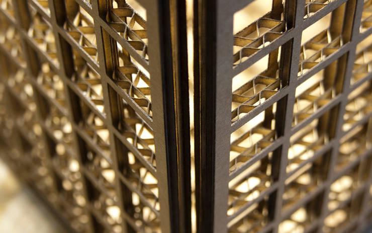 Domino: Salon de style  par Simon Boussard