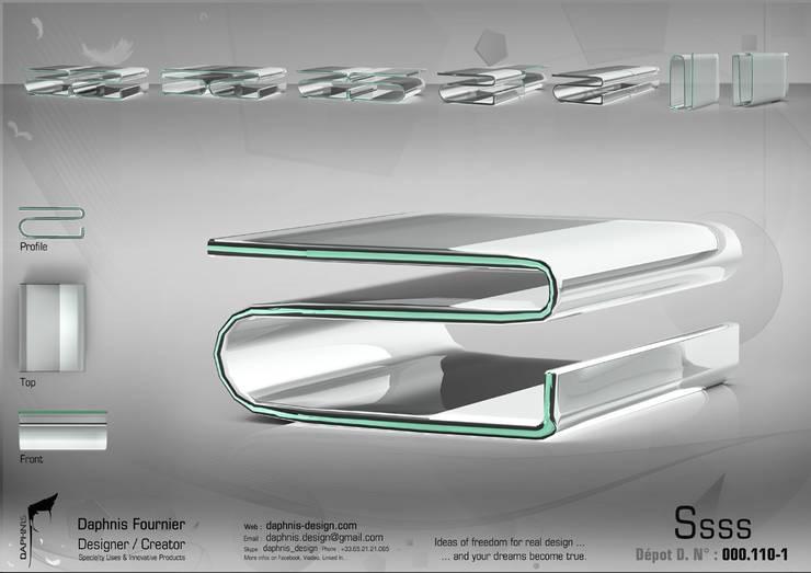 S:  de style  par Daphnis Fournier