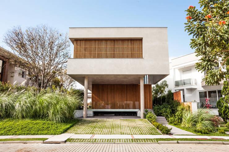 MarchettiBonetti+의  주택