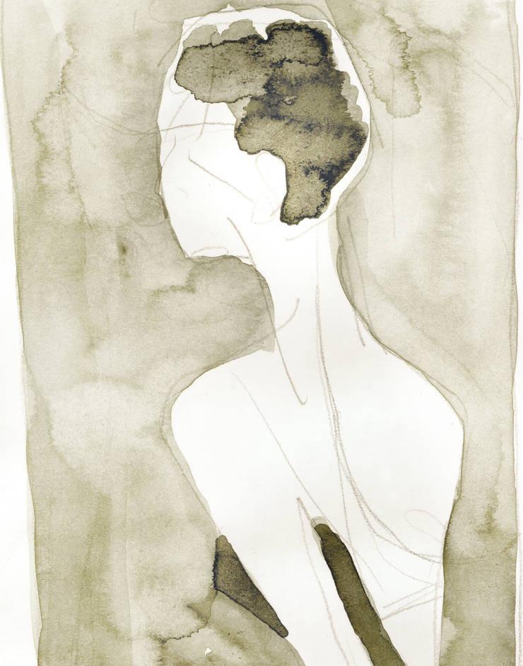 ART COLLECTION:  in stile  di GD DORIGO