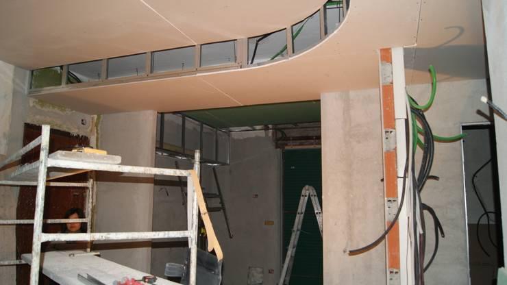Appartamento Privato Rapallo:  in stile  di Studio_P - Luca Porcu Design