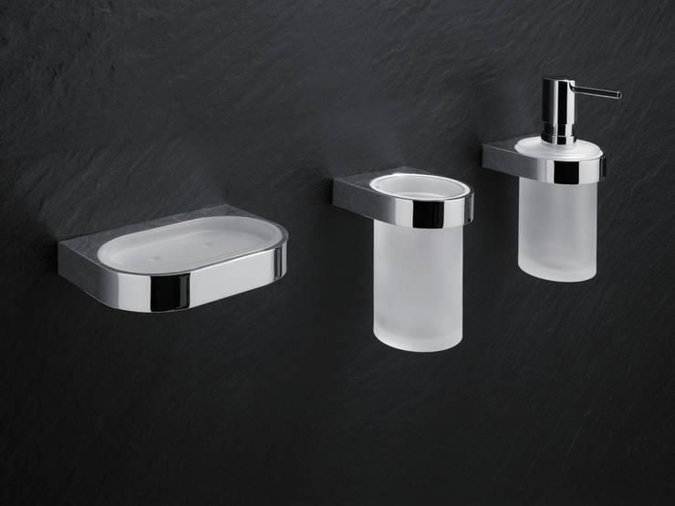 HEWI Sanitär |System 800:  Badezimmer von HEWI Heinrich Wilke GmbH