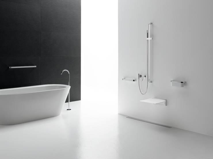 HEWI Sanitär System 800 | Duschsitze:  Badezimmer von HEWI Heinrich Wilke GmbH
