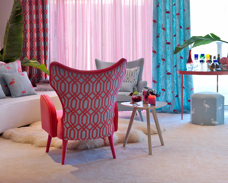 California dreaming.... Adore collection by Aldeco:  Living room by AVOREZ | Exclusive UK Distributor
