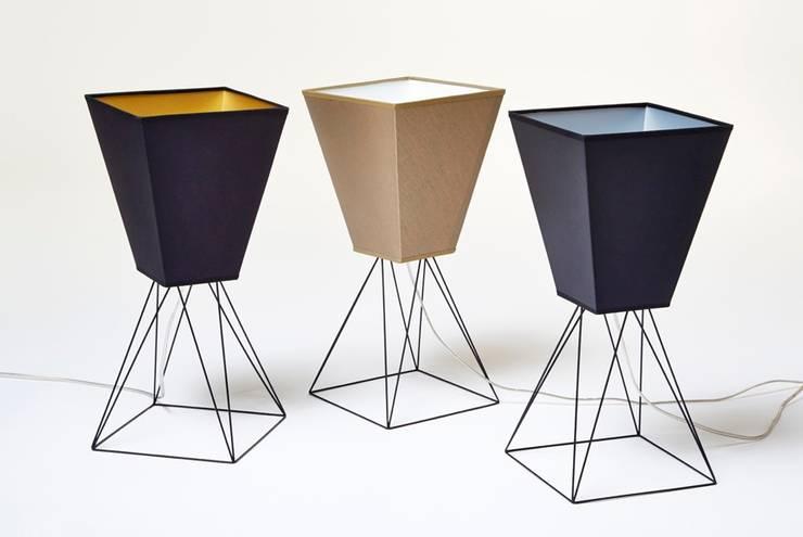 Hikari  Lampe:  de style  par JunGobron