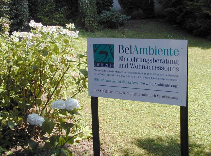 by BelAmbiente Wohnkultur Classic