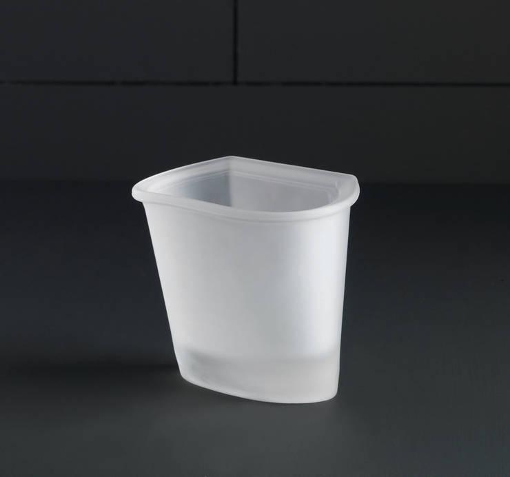 Linea MU: Bagno in stile  di capannoli