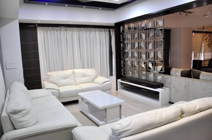 Phòng khách by malvigajjar
