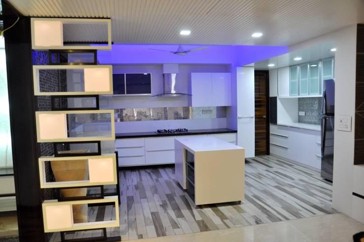 Tủ bếp by malvigajjar