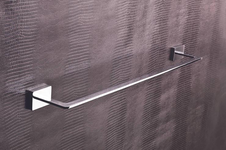 Linea Flat: Bagno in stile  di capannoli