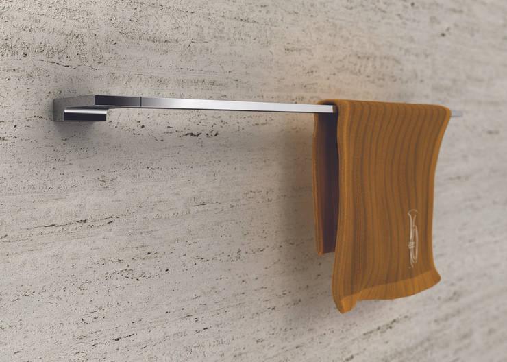 Linea Swing:  in stile  di capannoli, Minimalista