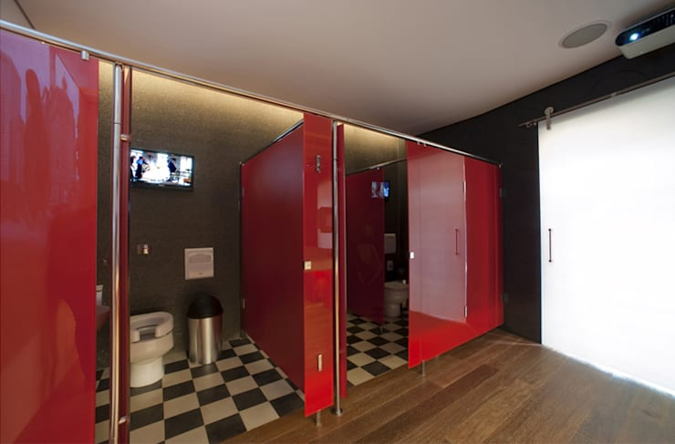 by Rozânia Nicolau Arquitetura & Design de Interiores