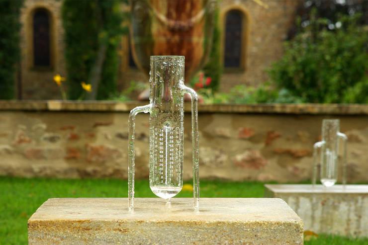Opportunity: Jardin de style  par ATELIER MIROFLE
