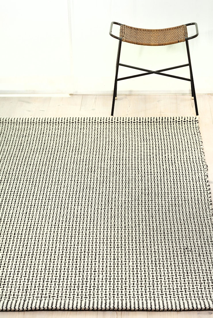 Teppich -signum-:  Wände & Boden von Handweberei Katja Stelz,