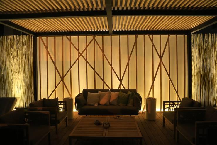 casa HK17 par 1870 ARQUITECTURA | INTERIORES Moderne
