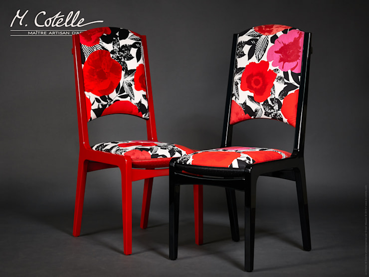 M Cotelle: Art de style  par M Cotelle