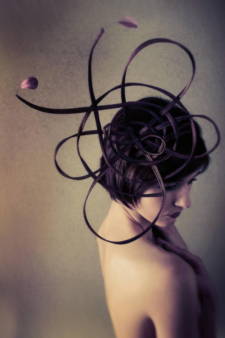 Papillon: Art de style  par Estelle Dassé