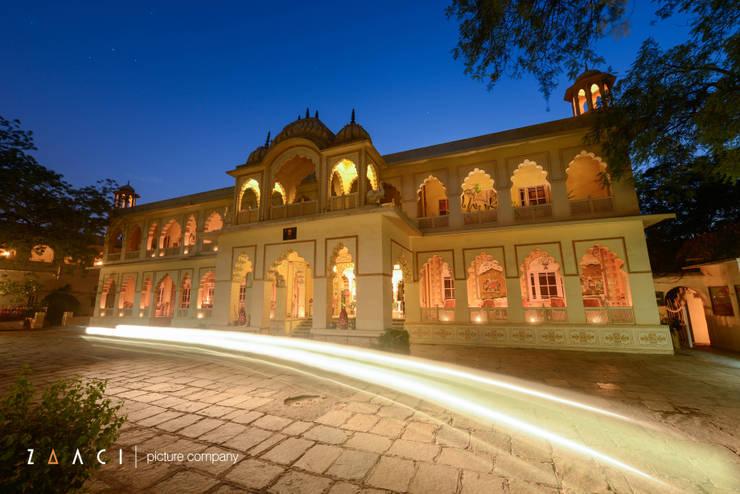 Hotels von Zaaci Picture Company,