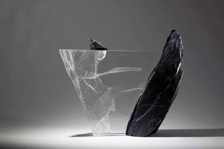 Artwork by Mineral Design - Aurélie ABADIE + SAUQUES Samuel