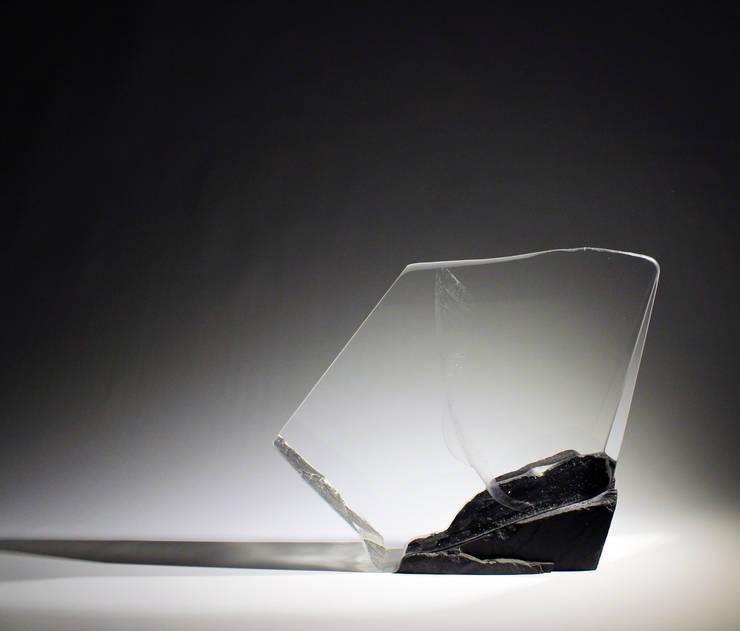 La voie est ouverte: Art de style  par Mineral Design - Aurélie ABADIE + SAUQUES Samuel