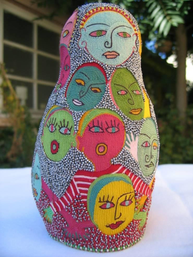 Matriochkas: Art de style  par Berruyer