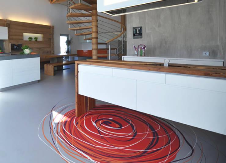 Jeanet Hönig Design의