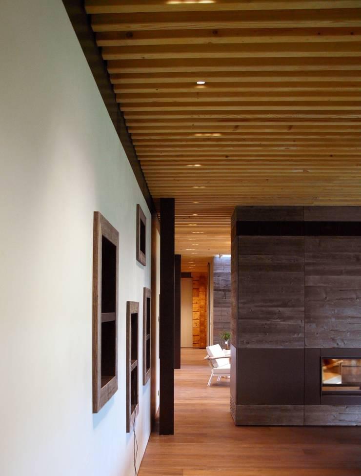 intérieur:  de style  par  MMXI architecture
