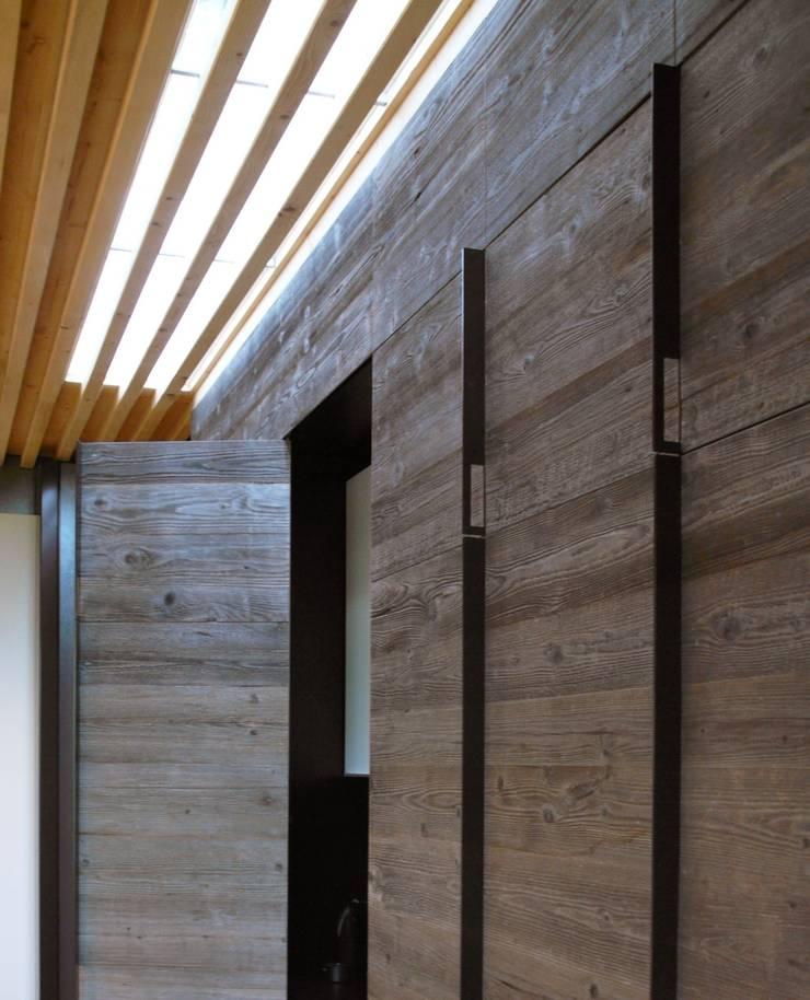 Lumière zénithale:  de style  par  MMXI architecture