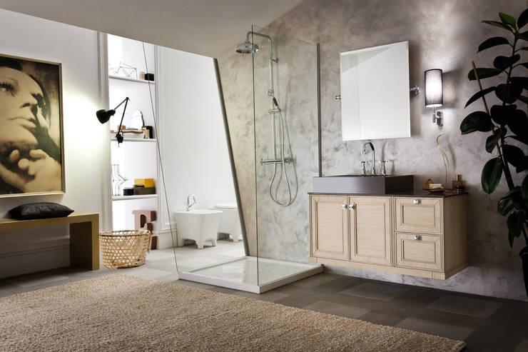 klassische Badezimmer von arbi arredo bagno