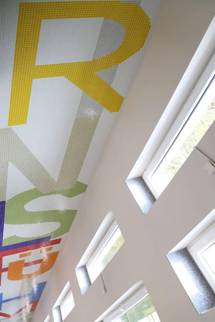Interdruck - Palais Leipzig :  Geschäftsräume & Stores von trend group,Ausgefallen