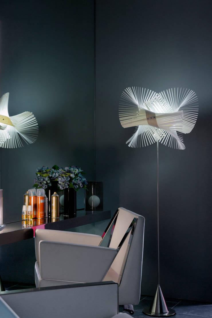MiniMikado:  de estilo  de LZF LAMPS