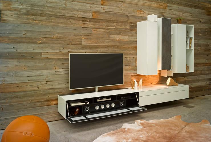 by Spectral Audio Möbel GmbH,