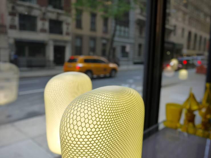 Afillia a New York:  in stile  di .exnovo, Moderno