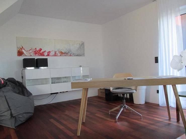 HOME DESIGN 2:  Arbeitszimmer von Planungsbüro G A G R O