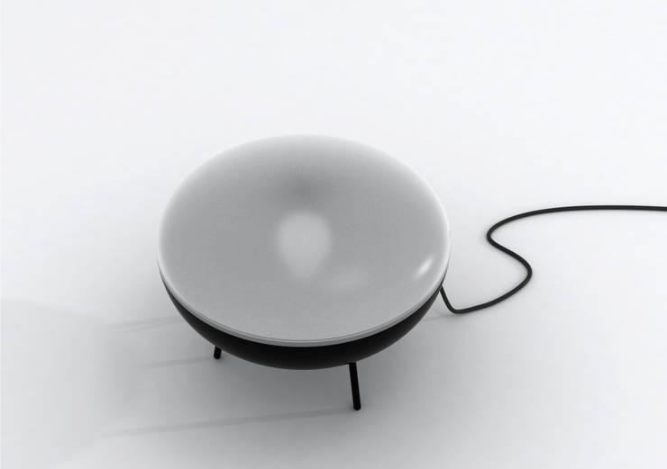 LunR - Cinna:  de style  par Amandine Chhor & Aïssa Logerot