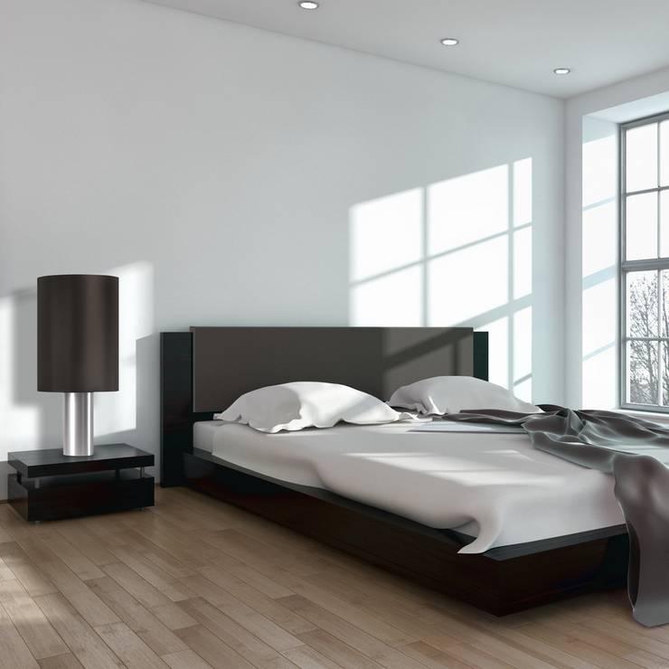 غرفة نوم تنفيذ VIOCERO