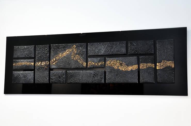 Faille – 2014: Art de style  par Création LR - LR Galerie