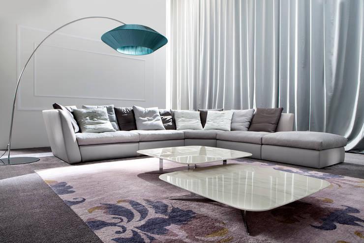 Divano In Lino Bianco : Quanto costa rivestire un divano: prezzi e consigli