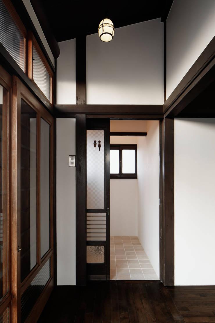 .: S PLUS ONEが手掛けた浴室です。