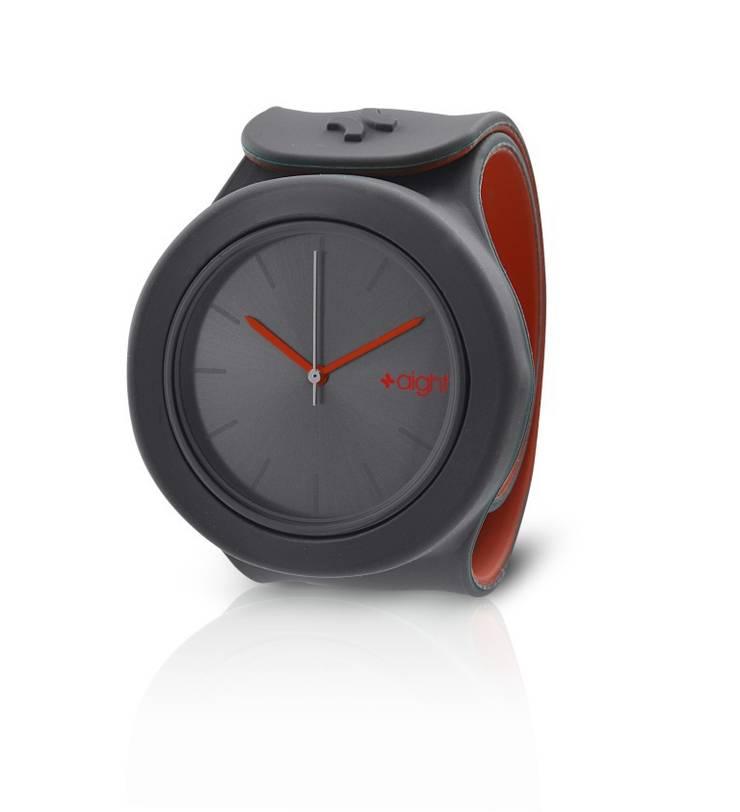 AIGHT: montres design:  de style  par PARYGONE