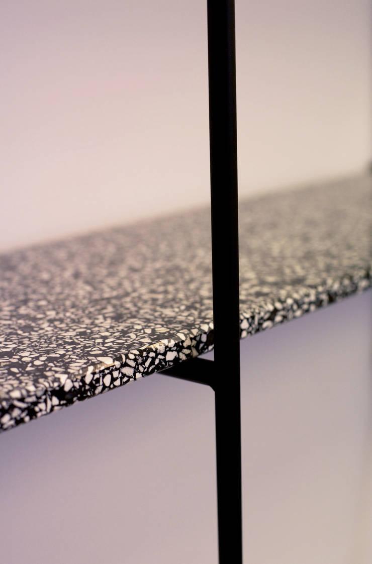 Terrazzo:  de style  par Christo Noguès