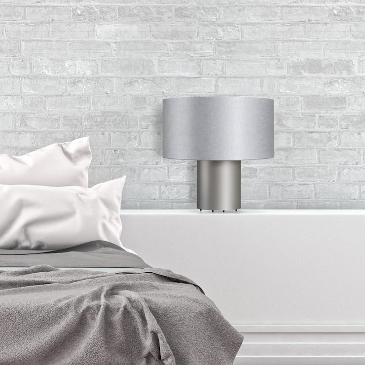 modern Bedroom by VIOCERO