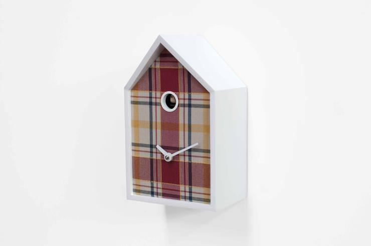 Christmast Gift: Casa in stile  di Progetti