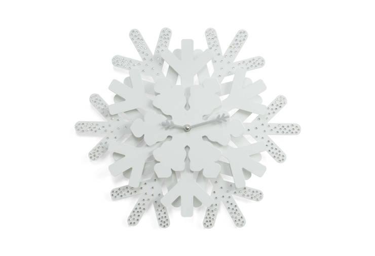 Snowflake _ Progetti: Casa in stile  di Progetti