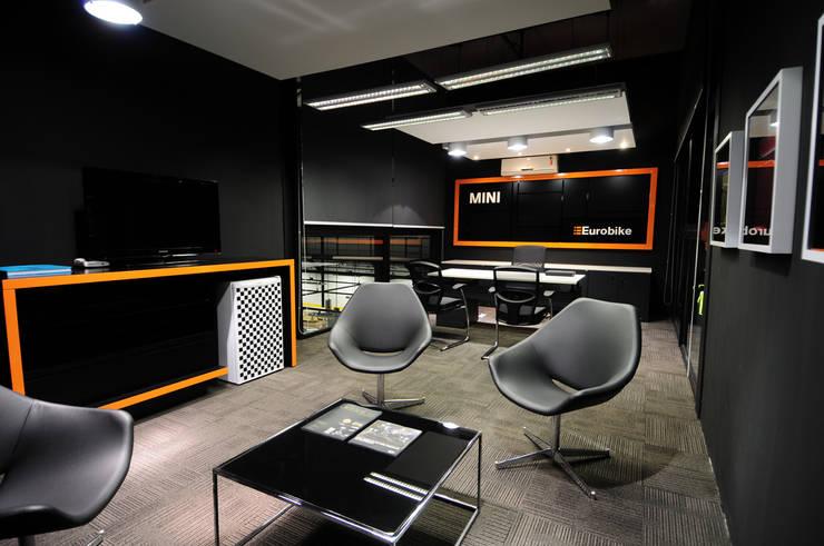 Interior design by RICARDOTRAMONTINA.ART