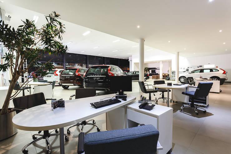 Volvo Eurobike: Espaços gastronômicos  por RICARDOTRAMONTINA.ART