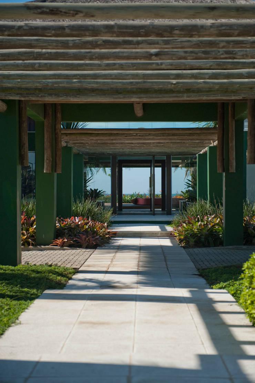 Residência Campeche: Casas  por Mantovani e Rita Arquitetura